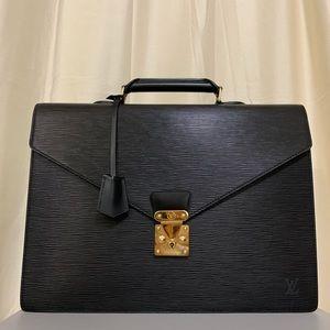 Louis Vuitton Serviette Ambassadeur Briefcase